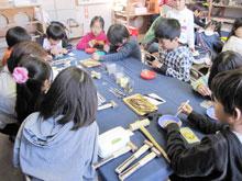 幼稚園in那須高原!1