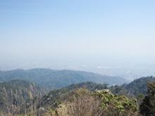 六甲山!4